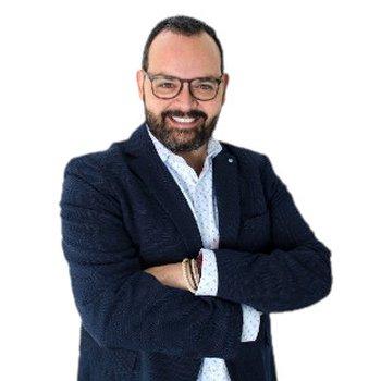 Antonio Toledo Nieto