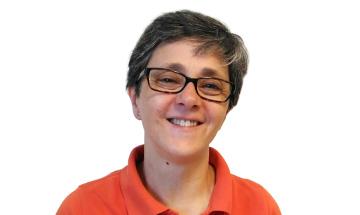María Gómez Almagro