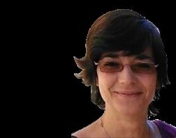 Cristina Escribano